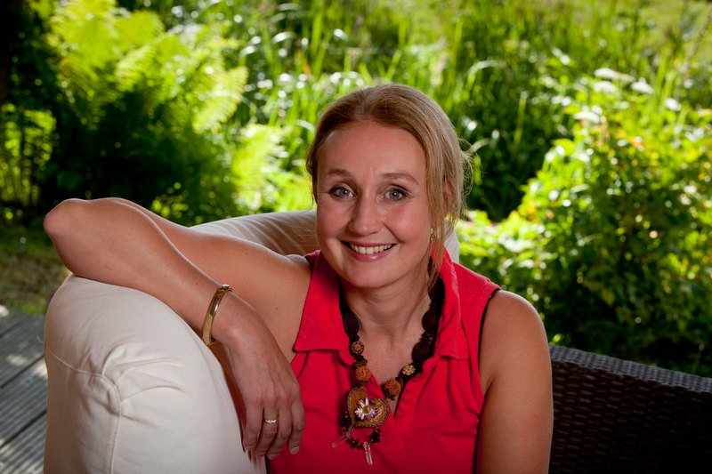 Bernadine van der Horst